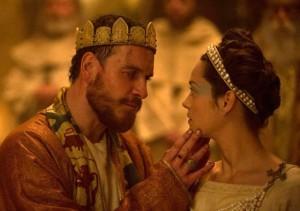 """Le prime immagini del """"Macbeth"""" con Fassbender"""