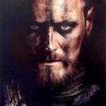 Macbeth in un poster ufficiale del film