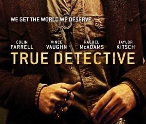 """La seconda stagione di """"True Detective"""" anche in Italia"""