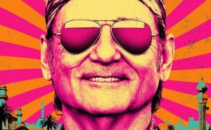 "Bill Murray in Afghanistan: il trailer di ""Rock the Kasbah"""