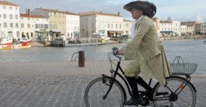 I Magnifici 7: La passione francese per le biciclette