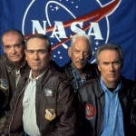 Gli impavidi Space Cowboys, 2000