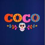 Il teaser poster di Coco