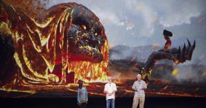 Cosa bolle in casa Disney? Tutte le novità dal D23 2015