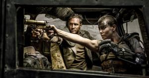 """Alcune sequenze inedite di """"Mad Max: Fury Road"""""""