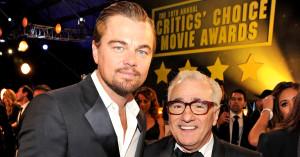 """""""The Devil in the White City"""": Scorsese e DiCaprio ancora insieme"""