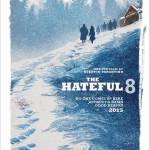 Uno dei nuovi poster ufficiali di The Hateful Eight