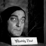 Marty Feldman in Frankenstein Junior