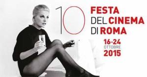 Prime anticipazioni sulla Festa del Cinema di Roma 2015