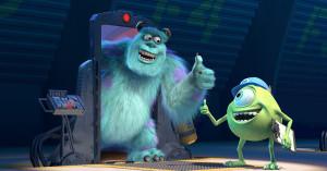 I Magnifici 7 – I migliori personaggi Pixar