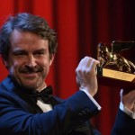 Lorenzo Vigas, Leone d'Oro 2015 con il film Desde alla