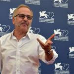 Fabrice Luchini, Coppa Volpi maschile per il film L'Hermine