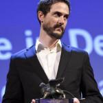 Jake Mahaffy, regista di Free in Deed, Miglior Film nella sezione Orizzonti