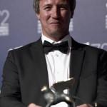 Dominique Leborne, Miglior Interpretazione nella sezione Orizzonti per il film francese Tempete