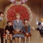 'Pomi d'ottone e manici di scopa' (1971)