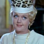 Guest-star in un episodio della serie tv 'Organizzazione U.N.C.L.E.' (1965)
