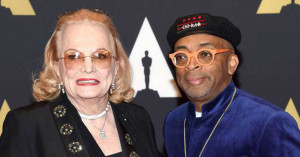 Oscar 2016: consegnati i Governors Awards