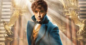 """""""Gli animali fantastici"""": le prime immagini dello spin-off di Harry Potter"""