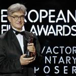 Premio d'onore a Wim Wenders, Presidente di Giuria