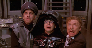 """Mel Brooks annuncia il sequel di """"Balle Spaziali"""""""