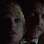 Con Michelle Pfeiffer, in Tutto in una notte, 1985