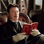 Nel ruolo di Tesla, in The Prestige, 2006