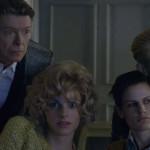 Bowie, Tilda Swinton e i loro doppelganger nel videoclip musicale The Stars (Are Out Tonight) del 2013, diretto da Floria Sigismondi