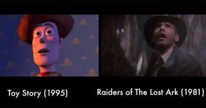 """Pixar's Tribute to Cinema"": gli omaggi cinefili contenuti nei film Pixar"