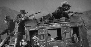 Il western da Ford a Tarantino