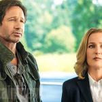 The X-Files: Fox Mulder e Dana Scully sono tornati