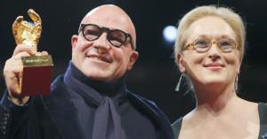 """""""Fuocoammare"""" è Orso d'Oro alla Berlinale 2016"""