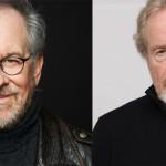 In lizza agli Oscar 2016 due leoni del cinema: Spielberg e Ridley Scott
