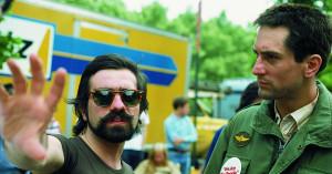 C'era una volta, Martin Scorsese