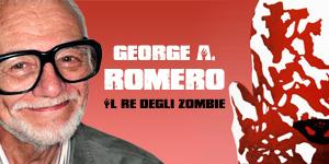 George Romero: re degli zombie