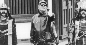 Kurosawa, un samurai dietro la macchina da presa
