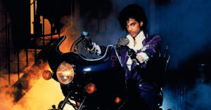 Addio a Prince: la carriera cinematografica