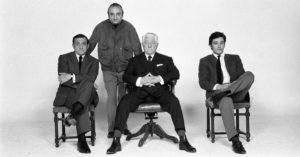 Jean Gabin, un'icona francese