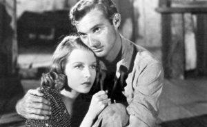 """Un'immagine tratta dal film """"L'uomo del Sud"""" di Jean Renoir, primo Leone d'Oro (1946)"""