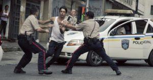 """Un'immagine tratta da """"Ti guardo (Desde allà)"""", primo film sudamericano premiato con il Leone d'Oro"""