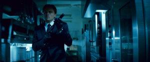 """In """"Inception"""", convivono più generi cinematografici, dal thriller allo sci-fi"""