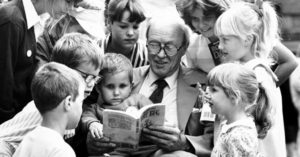 L'estro narrativo di Roald Dahl al servizio di cinema e tv