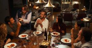 7 film italiani in lizza per gli Oscar 2017