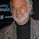 Belmondo al Festival de La Cinémathèque française del 2016