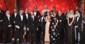 Primetime Emmy 2016: tutti i vincitori