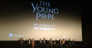 """""""The Young Pope"""": il Papa santo e dannato di Paolo Sorrentino"""