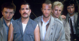 Who Wants To Live Forever: 5 canzoni dei Queen protagoniste anche al cinema