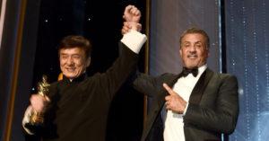 Jackie Chan è Oscar 2017 alla carriera