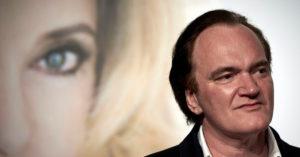 Quentin Tarantino conferma: 10 film e addio alla regia