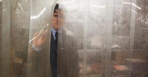 Matt Dillon nella prima immagine ufficiale di The House that Jack built