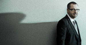 Matt Dillon killer per Lars Von Trier